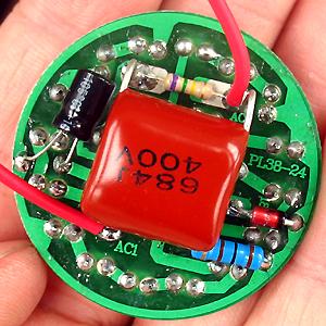 led电路设计 - kuai1208 - kuai1208的博客