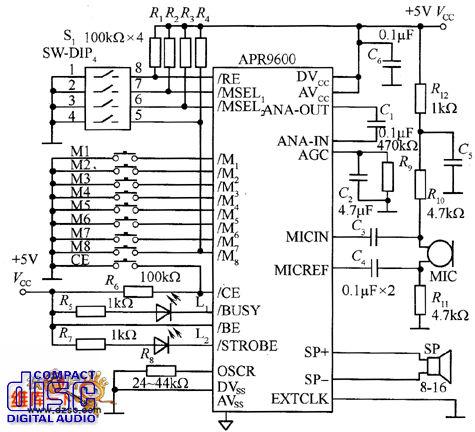 经过一个低通滤波器送到功率放大器中