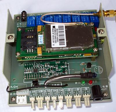 显示器高压板接线图