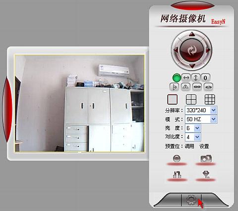 电信部门配发的无线路由器(网络电视)可能会限制端口